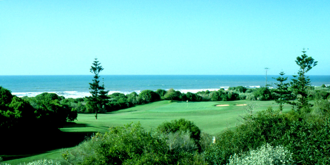 Royal Golf El Jadida